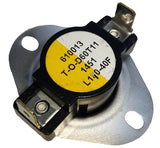 Limit Switch - 180 degree