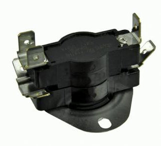 DPDT Limit Switch - L140 Spade, Double Pole Double Throw, Nordyne OEM 626403R