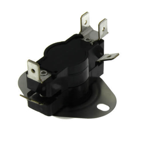 DPDT Limit Switch - L145 Spade, Double Pole Double Throw, Nordyne OEM 626404R