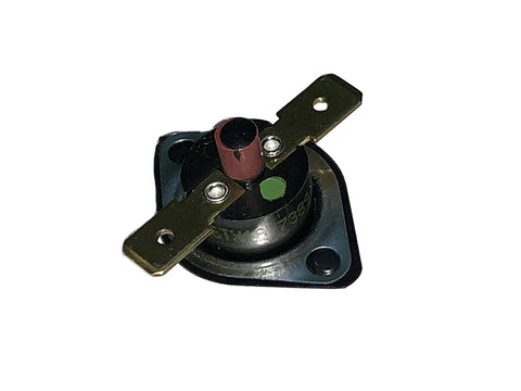 Limit Switch, Mini - L160 OEM 626599 Manual Reset
