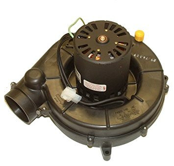 Combustion / Inducer Air Assembly; A122, 1/15 HP, 3450 RPM