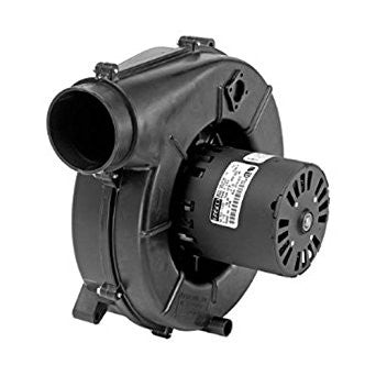 Combustion / Inducer Air Assembly; 903962, 1/15 HP, 3450 RPM