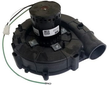 Combustion / Inducer Air Assembly; 921494, 3400 RPM