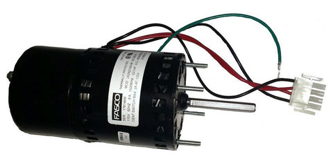 Combustion / Inducer Air Motor; JA2N218, 0.8 A, 1500 RPM