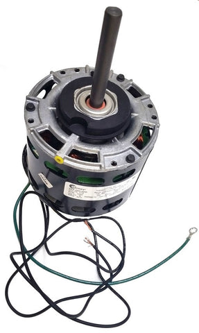 "5"" Motor; 115V, 1/6 HP, 1050 RPM, 1 Speed, 345"