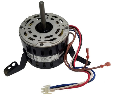 "5.5"" Motor; 115V, 1/4 HP, 1075 RPM, 3 Speed, 903774"