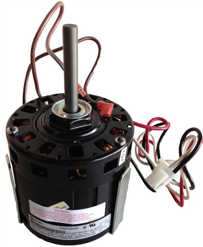 "5"" Motor;  115V, 1/3 HP, 1075 RPM, 2 Speed, CCWLE, S1-02436266000"