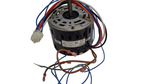 "5.5"" Motor; 115V, 1/2 HP, 1010 RPM, 4 Speed, CWSE, 904858"