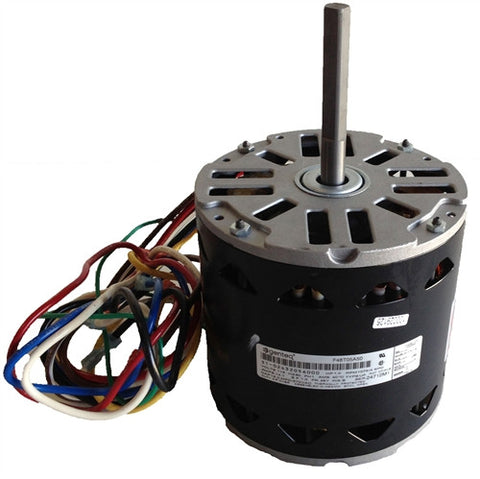 "5.5"" Motor; 115V, 1.0 HP, 1075 RPM, 4 Speed, CCWLE, S1-02432056000"