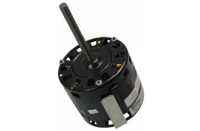 "5"" Motor; 230V, 1/6 HP, 1050 RPM, 2 Speed, S1-1468-120P"