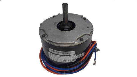 "5"" AC Condenser Motor; 208-230V, 1/4 HP, 1100 RPM, 1 Speed, 621917"