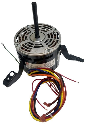 "5.5"" Motor; 240V, 1/3 HP, 1050 RPM, 4 Speed, 901838"