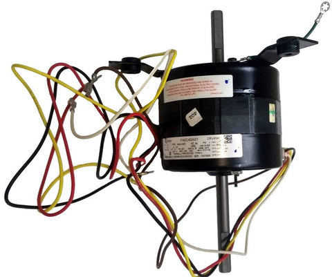 Double Shaft Motor; 115V, 1/5 HP, 1650 RPM, 3 Speed, ORV4540