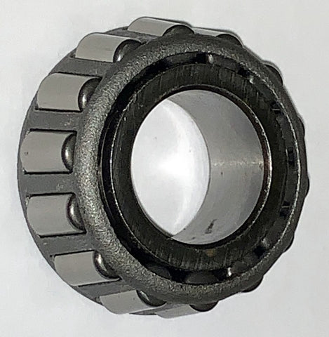 "Tapered Roller Bearing, 11/16"" ID, LM11749, Quantity of 4"