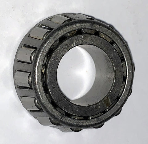 "Tapered Roller Bearing, 3/4"" ID, LM11949, Quantity of 4"