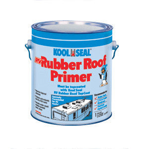 Roof Primer - RV Rubber Roof