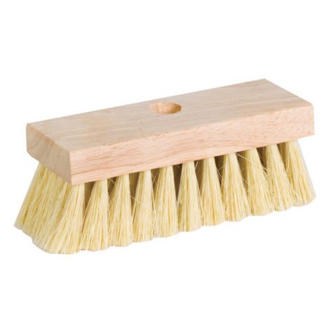 "Roof Coating Brush Head - 7"", Threaded"
