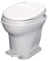 Thetford Aqua-Magic V Pedal Flush High Profile RV Toilet