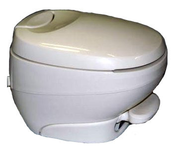 Thetford Aqua-Magic Bravura Low Profile RV Toilet