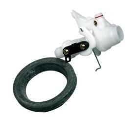 Thetford Aqua-Magic V Toilet Water Valve Replacement Package