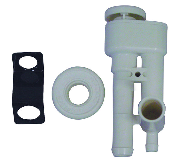 RV Toilet Hand Spray Vacuum Breaker Kit