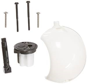 Dometic/Sealand Toilet Flush Ball and Shaft Kit