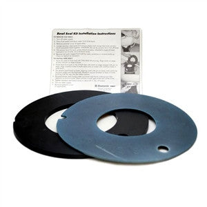 SeaLand/Dometic Pedal-Flush Toilet Bowl Seal Kit