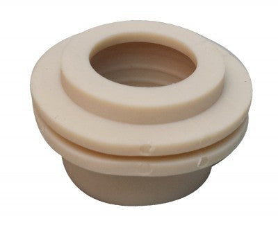 Waste Tank Rubber Inlet