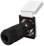 50 Amp Twist Lock Power Inlet