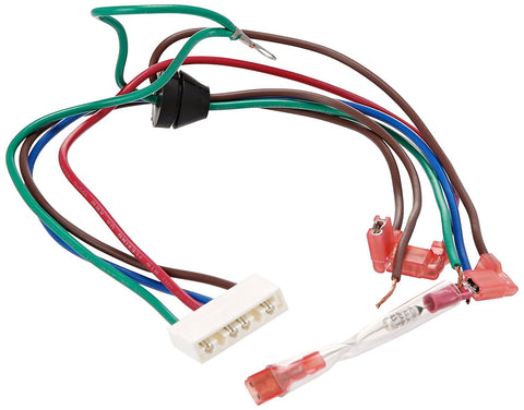 atwood water heater wire harness, 93189 Water Heater Wire Colors