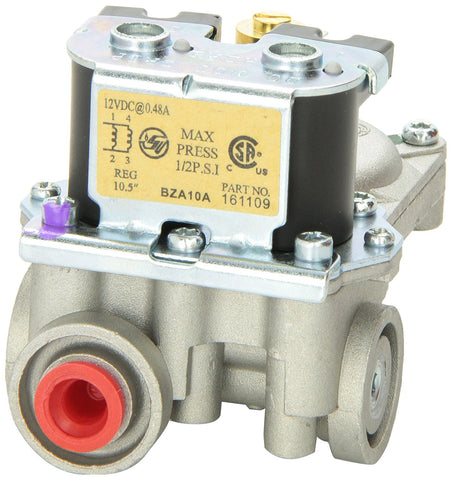 Suburban Water Heater Gas Control Valve, Direct Spark Ignition, 161109