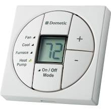 RV LCD Thermostat
