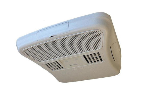 Air Distribution Box, Non-Ducted, Remote Control