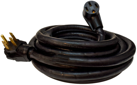 50 Amp 25' 125V Extension Cord