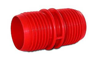 "3"" Sewer Hose Coupler"