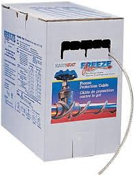 Freeze Free Cable