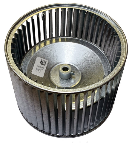 "Blower Wheel, 10-1/2"" x 8"", 1/2"" Bore, CW, 667037R, 10-8 DD"