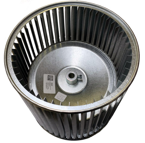 "Blower Wheel, 10"" x 10"", 1/2"" Bore, CW, 10-10 DD"