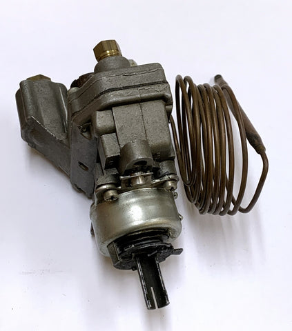 Gas Oven Thermostat, Robertshaw 4700-069, UPF