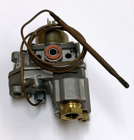 Gas Oven Thermostat, Robertshaw 4700-153, UAF
