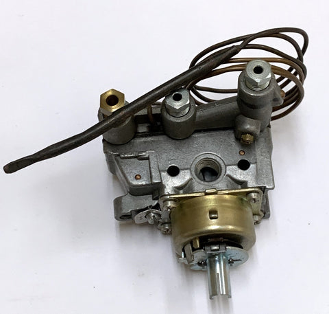 Gas Oven Thermostat, Robertshaw 4700-160, UAF