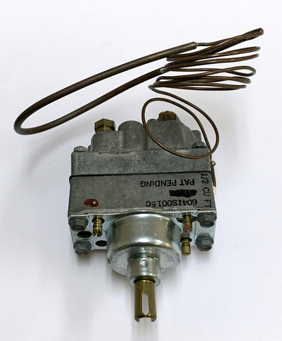 Gas Oven Thermostat, HARPCO, 6041S0015