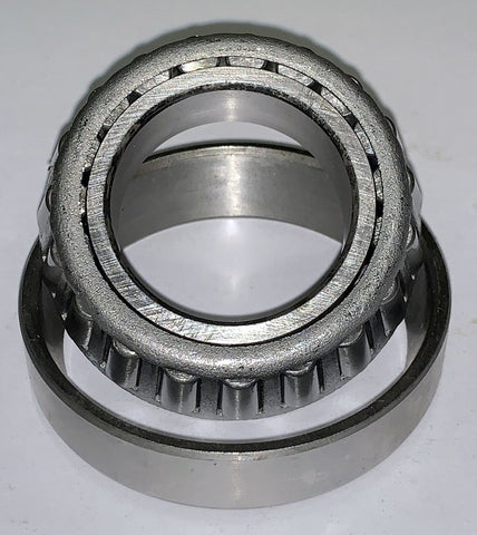 "Tapered Roller Bearing Set for 1-3/8 Spindle; 1-3/8"" ID x 2-9/16"" OD, LM48548 & LM48510, Set of 4"