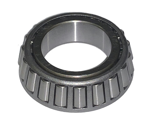 "Tapered Roller Bearing, 1"" ID, L44643"