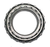 "Tapered Roller Bearing, 1.05"" ID, L44649"