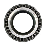 "Tapered Roller Bearing, 1-1/4"" ID, 02475"