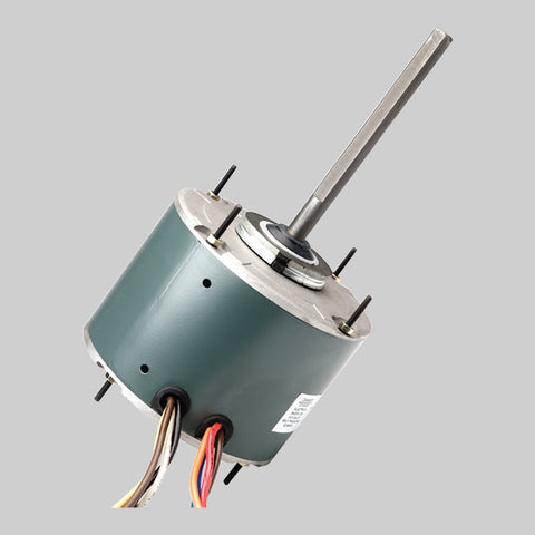 "5.5"" AC Condenser Motor, 240V, Various HP, 825 or 1075 RPM, 1 Speed"