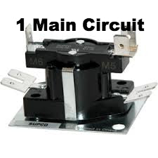 Sequencer - Single Tower, 1 Main Circuit