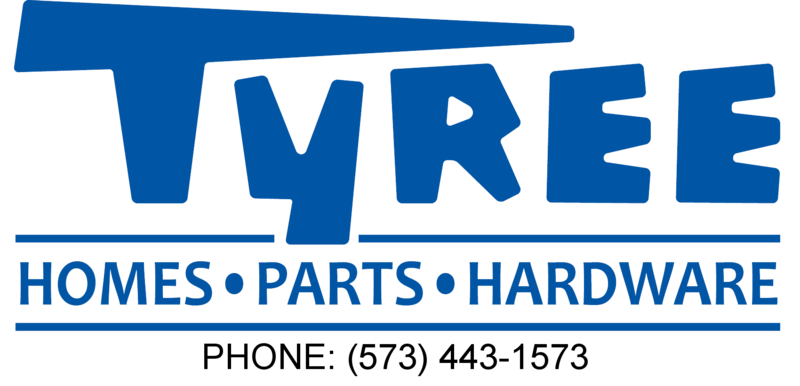 Tyree Parts and Hardware
