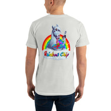 Load image into Gallery viewer, Rainbow Chip Tee